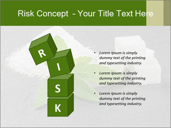 Stevia leaves PowerPoint Templates - Slide 81