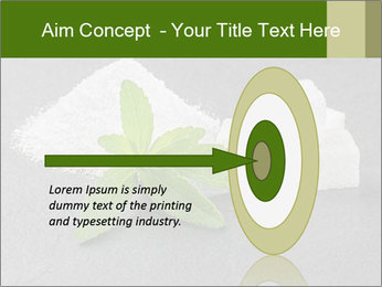 Stevia leaves PowerPoint Templates - Slide 83