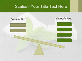 Stevia leaves PowerPoint Templates - Slide 89