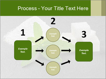 Stevia leaves PowerPoint Templates - Slide 92