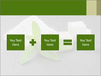 Stevia leaves PowerPoint Templates - Slide 95