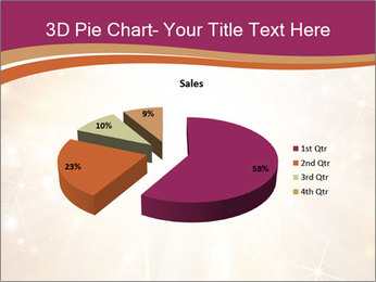 Abstract Christmas PowerPoint Template - Slide 35