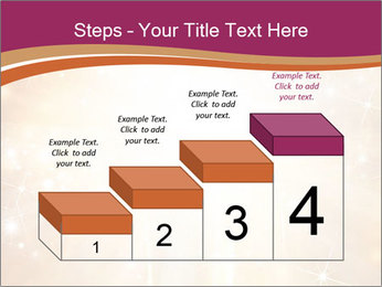Abstract Christmas PowerPoint Template - Slide 64