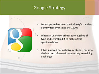 Plastic surgery PowerPoint Template - Slide 10