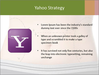 Plastic surgery PowerPoint Template - Slide 11