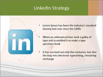 Plastic surgery PowerPoint Template - Slide 12