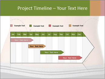 Plastic surgery PowerPoint Template - Slide 25