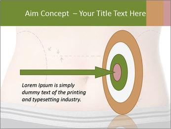 Plastic surgery PowerPoint Template - Slide 83