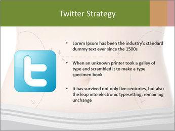 Plastic surgery PowerPoint Template - Slide 9