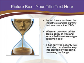 Aging process PowerPoint Template - Slide 13