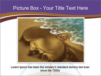 Aging process PowerPoint Template - Slide 15