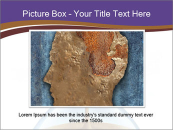 Aging process PowerPoint Template - Slide 16