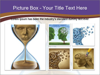 Aging process PowerPoint Template - Slide 19