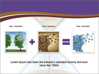 Aging process PowerPoint Template - Slide 22