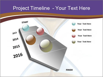 Aging process PowerPoint Template - Slide 26