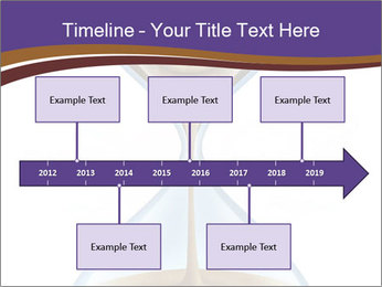 Aging process PowerPoint Template - Slide 28