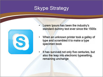 Aging process PowerPoint Template - Slide 8