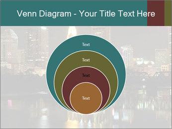 Night lights City PowerPoint Templates - Slide 34