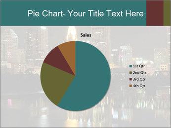 Night lights City PowerPoint Templates - Slide 36