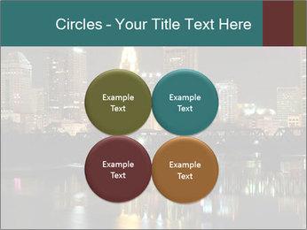 Night lights City PowerPoint Templates - Slide 38