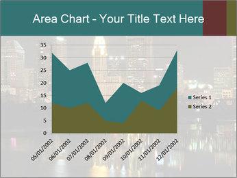 Night lights City PowerPoint Templates - Slide 53
