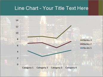 Night lights City PowerPoint Templates - Slide 54