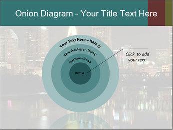 Night lights City PowerPoint Templates - Slide 61