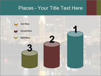 Night lights City PowerPoint Templates - Slide 65