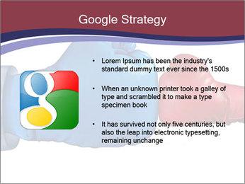 Fighting the establishment PowerPoint Templates - Slide 10