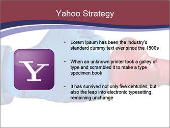 Fighting the establishment PowerPoint Templates - Slide 11