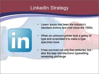 Fighting the establishment PowerPoint Templates - Slide 12