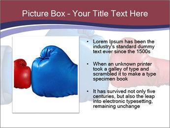 Fighting the establishment PowerPoint Templates - Slide 13