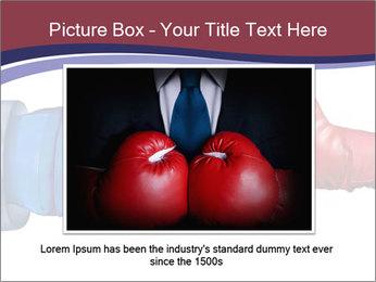 Fighting the establishment PowerPoint Templates - Slide 15