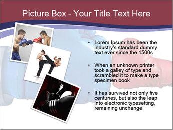 Fighting the establishment PowerPoint Templates - Slide 17