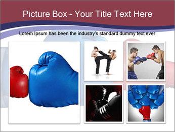 Fighting the establishment PowerPoint Templates - Slide 19