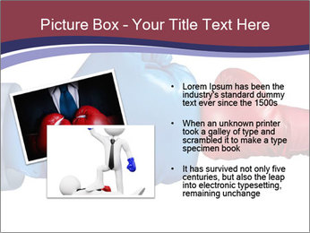 Fighting the establishment PowerPoint Templates - Slide 20