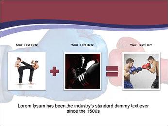 Fighting the establishment PowerPoint Templates - Slide 22