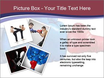Fighting the establishment PowerPoint Templates - Slide 23
