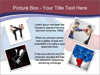 Fighting the establishment PowerPoint Templates - Slide 24