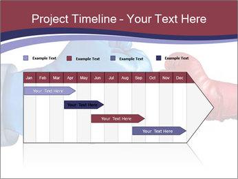 Fighting the establishment PowerPoint Templates - Slide 25