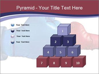 Fighting the establishment PowerPoint Templates - Slide 31
