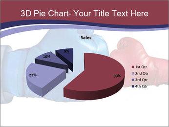 Fighting the establishment PowerPoint Templates - Slide 35
