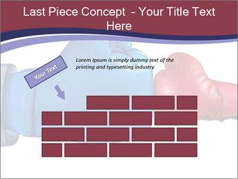 Fighting the establishment PowerPoint Templates - Slide 46