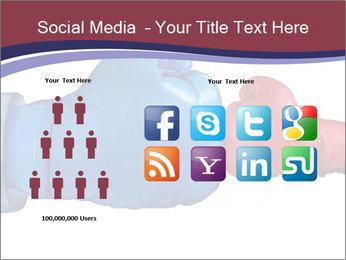 Fighting the establishment PowerPoint Templates - Slide 5