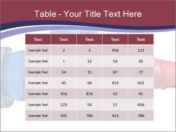 Fighting the establishment PowerPoint Templates - Slide 55