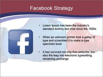 Fighting the establishment PowerPoint Templates - Slide 6