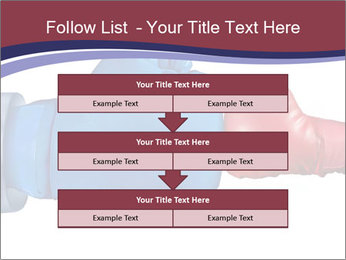 Fighting the establishment PowerPoint Templates - Slide 60