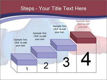 Fighting the establishment PowerPoint Templates - Slide 64