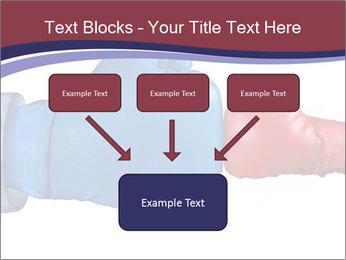 Fighting the establishment PowerPoint Templates - Slide 70