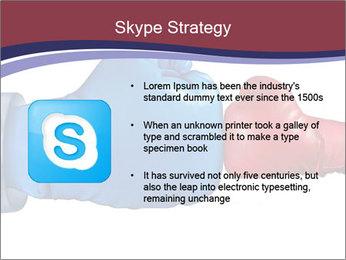 Fighting the establishment PowerPoint Templates - Slide 8